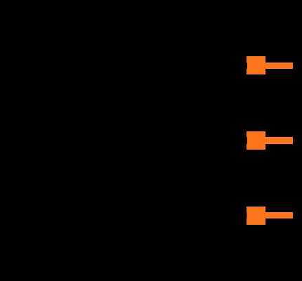 MP23ABS1TR Symbol