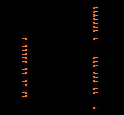 POWERSTEP01 Symbol