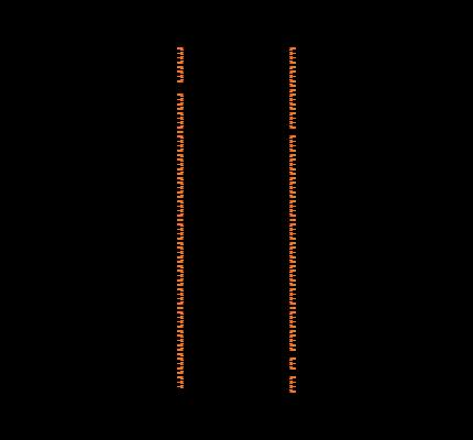 STA8088EXG Symbol