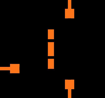 STL60P4LLF6 Symbol