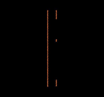 STM32F405ZGT6 Symbol
