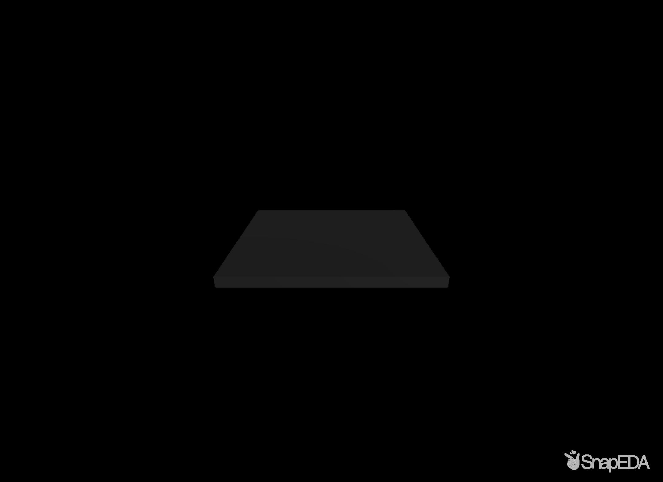 STM32F407IGH6 3D Model