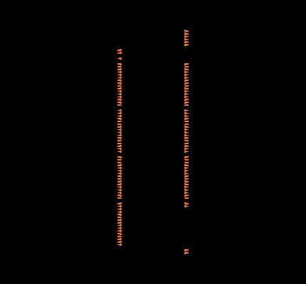 STM32F407ZET7 Symbol