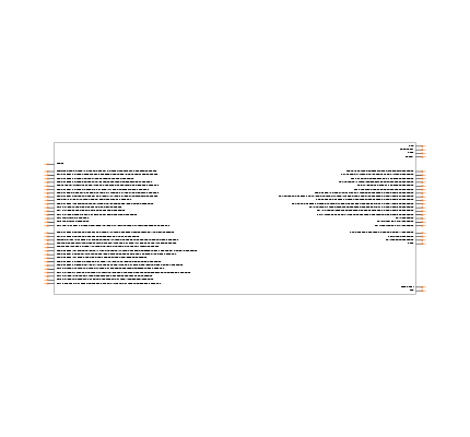 STM32F446RET6 Symbol