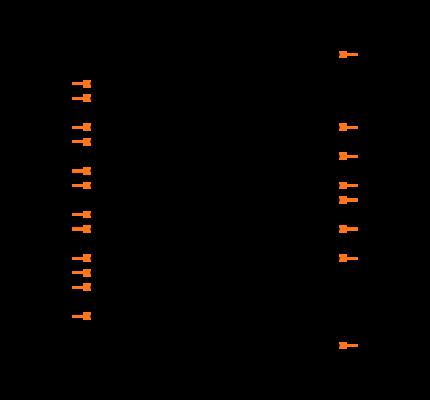 STPM10BTR Symbol