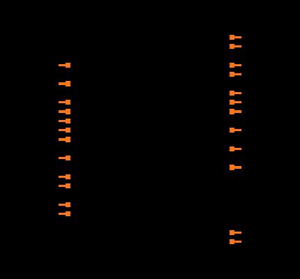 STUSB4500QTR Symbol
