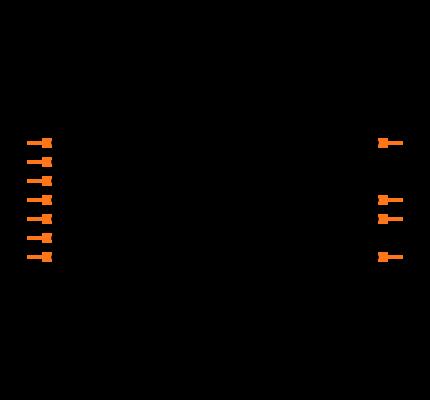 TDA2005R Symbol