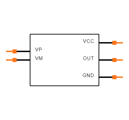 TSC101BILT Symbol