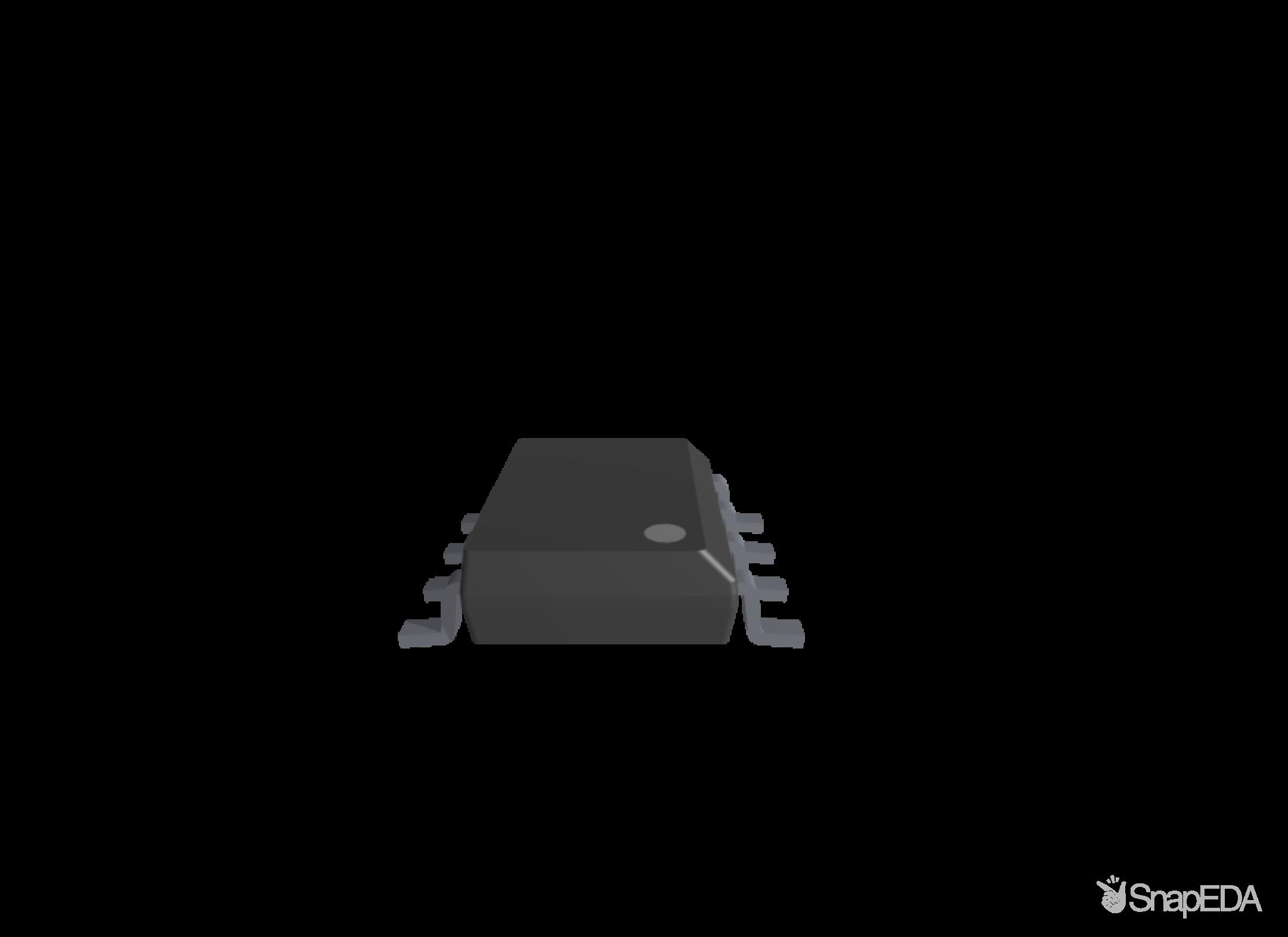 TSV912HYDT 3D Model