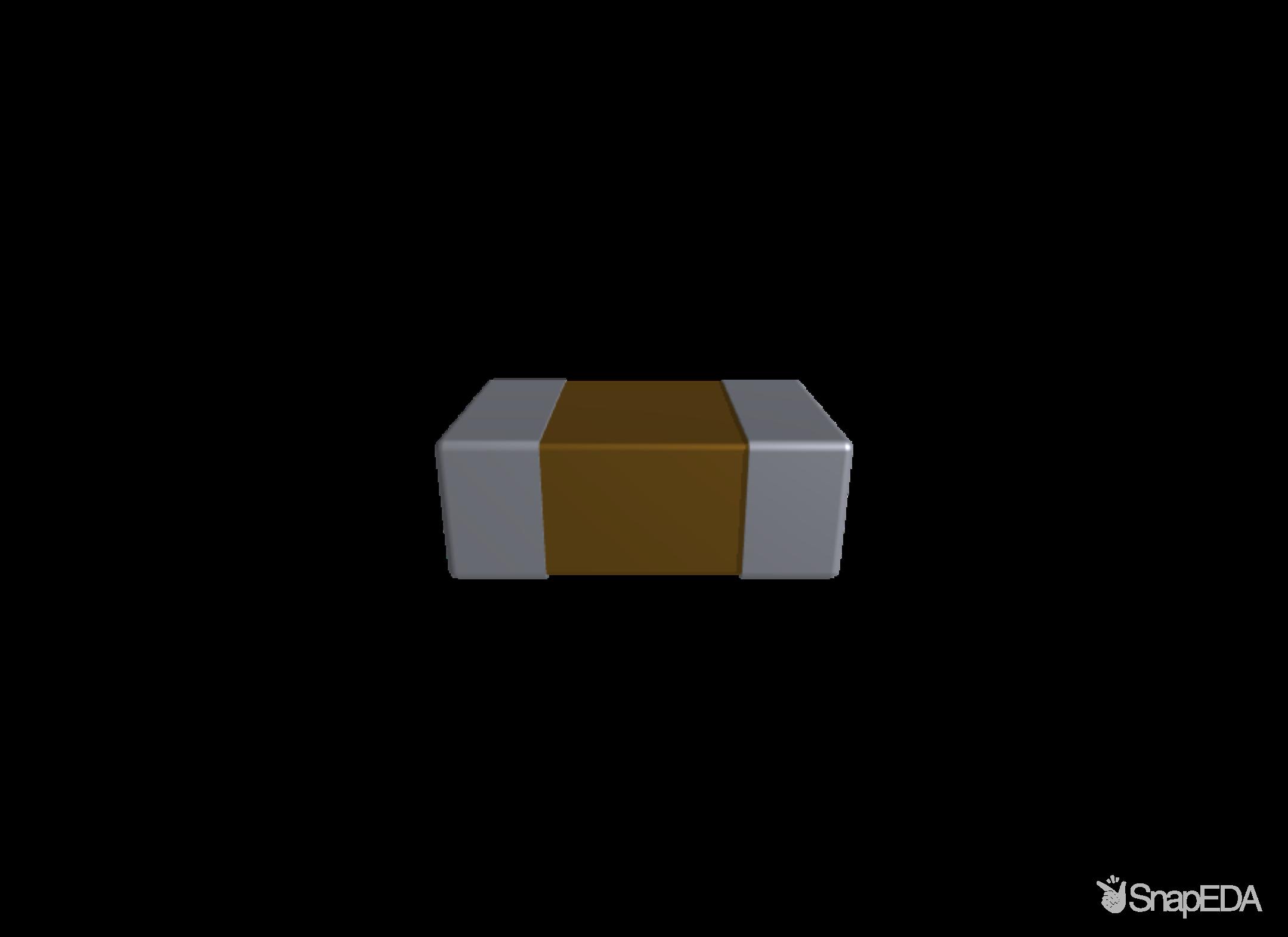 CL21B223KBANNNC 3D Model