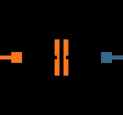 CL05B103KB5NNNC Symbol