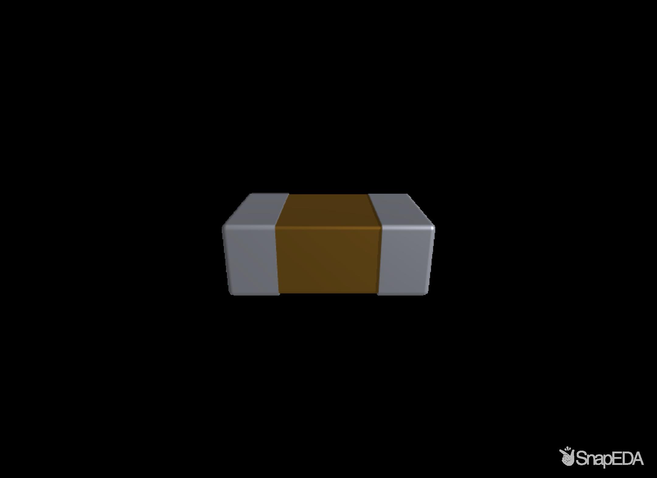 CL21B102KBANNNC 3D Model
