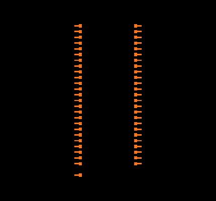 ARF6-16-S-RA-FR Symbol