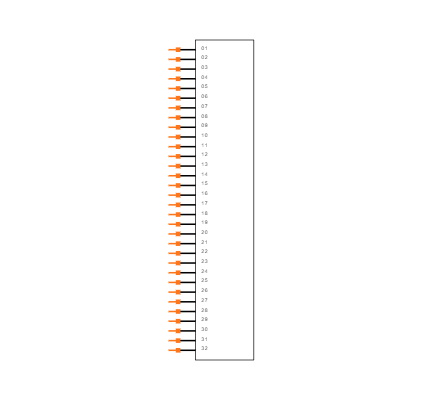 BBL-132-G-E Symbol
