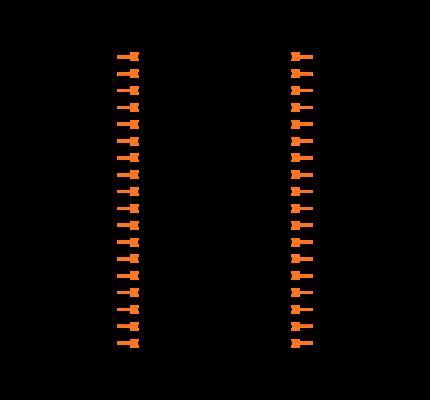 DWM-18-01-L-D-260 Symbol