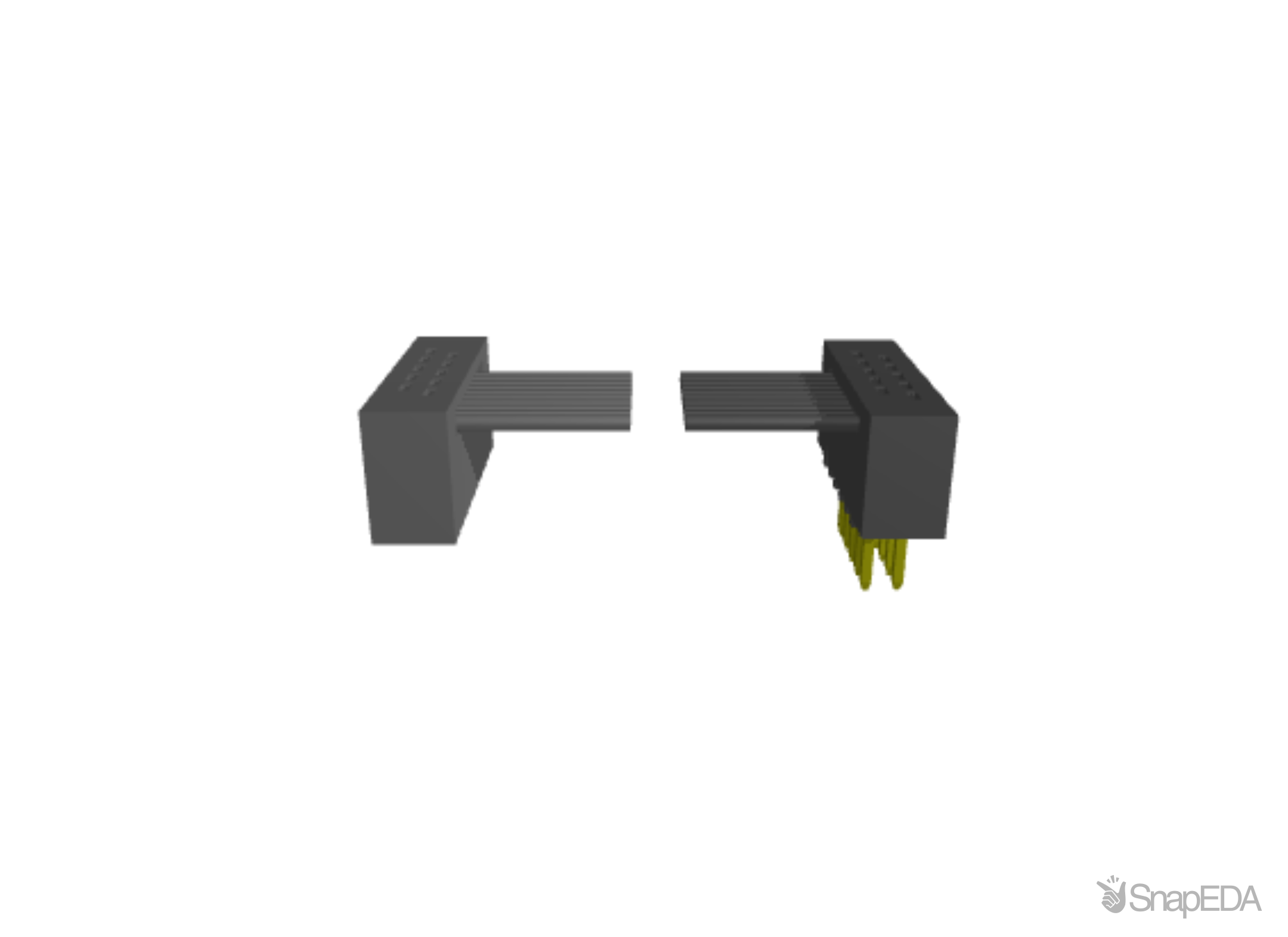 FFMD-05-T-02.00-01-L-N 3D Model