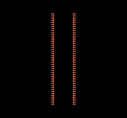 FTMH-144-03-L-DV-EC Symbol