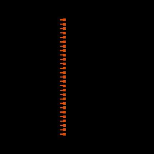 FTR-127-54-S-S Symbol