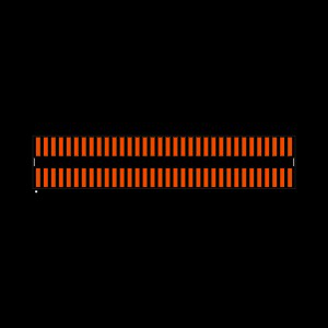 FTR-134-02-F-D Footprint