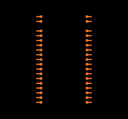 HPFC-116-02-T-D-04 Symbol