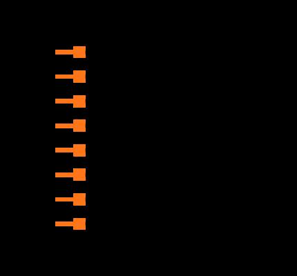 HW-08-10-F-S-440-SM Symbol