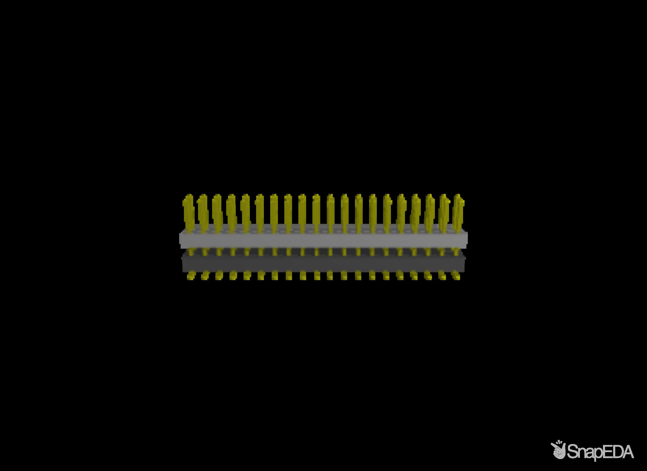 HW-20-15-F-D-330-SM 3D Model