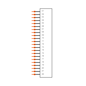 HW-22-09-F-S-380-SM Symbol