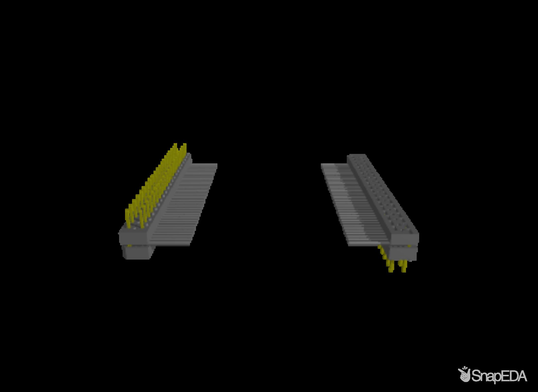 IDMD-20-D-12.00-G-R 3D Model