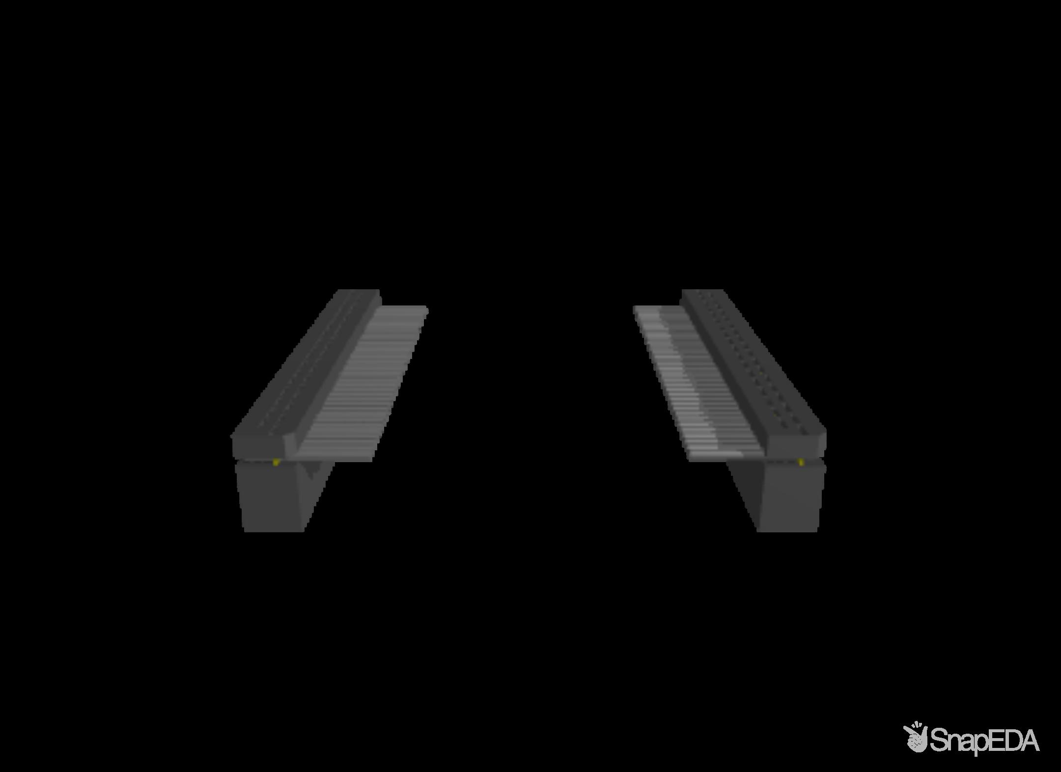 IDSD-18-D-02.54 3D Model