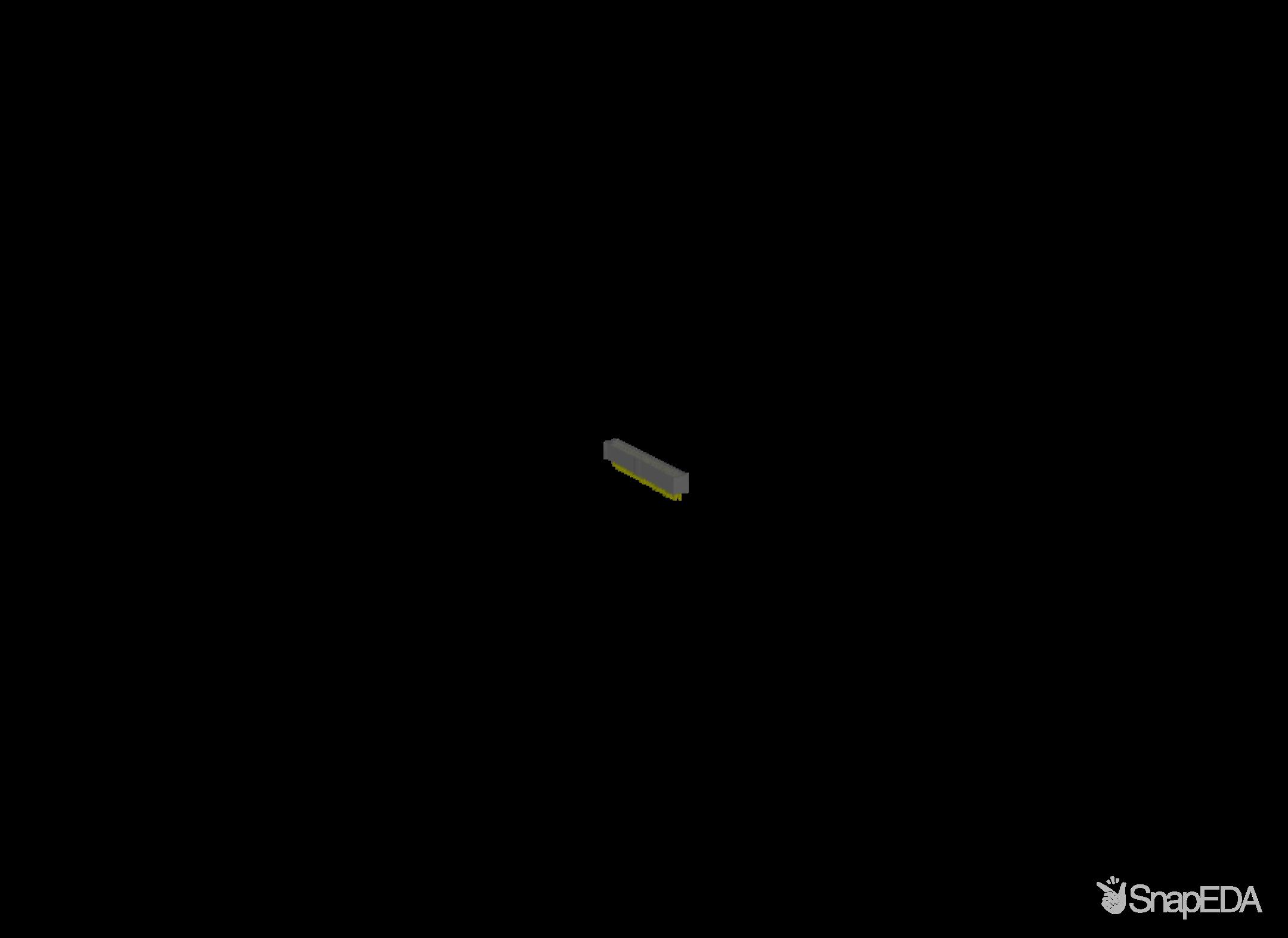 IPL1-121-01-L-D-P 3D Model