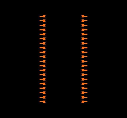 LSS-120-02-H-DV-A Symbol