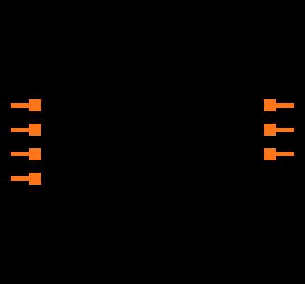 LTMM-104-02-F-D-RA-08 Symbol