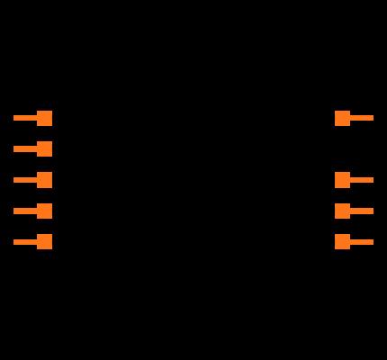 LTMM-105-01-T-D-RA-04 Symbol
