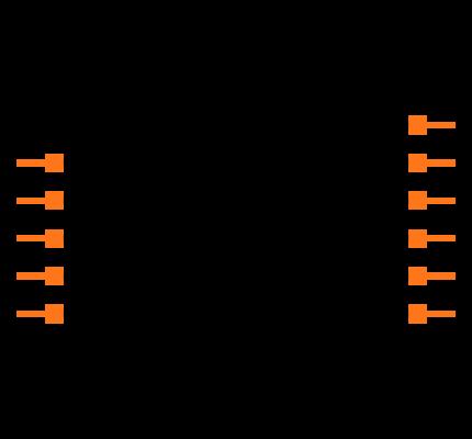 LTMM-106-02-L-D-RA-01 Symbol