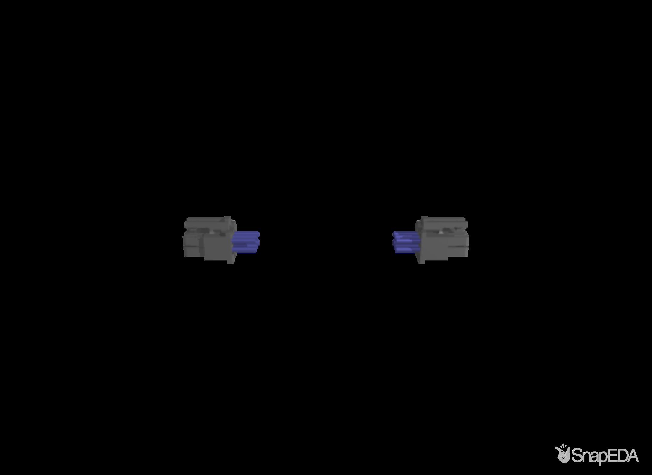 MMSD-03-20-F-05.00-D-K-LUS 3D Model