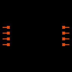MTMM-104-06-F-D-236 Symbol