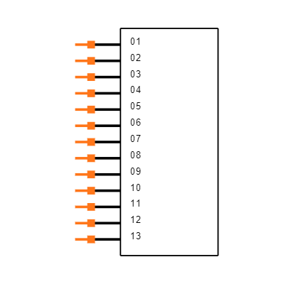 SEI-113-02-GF-S-AB Symbol