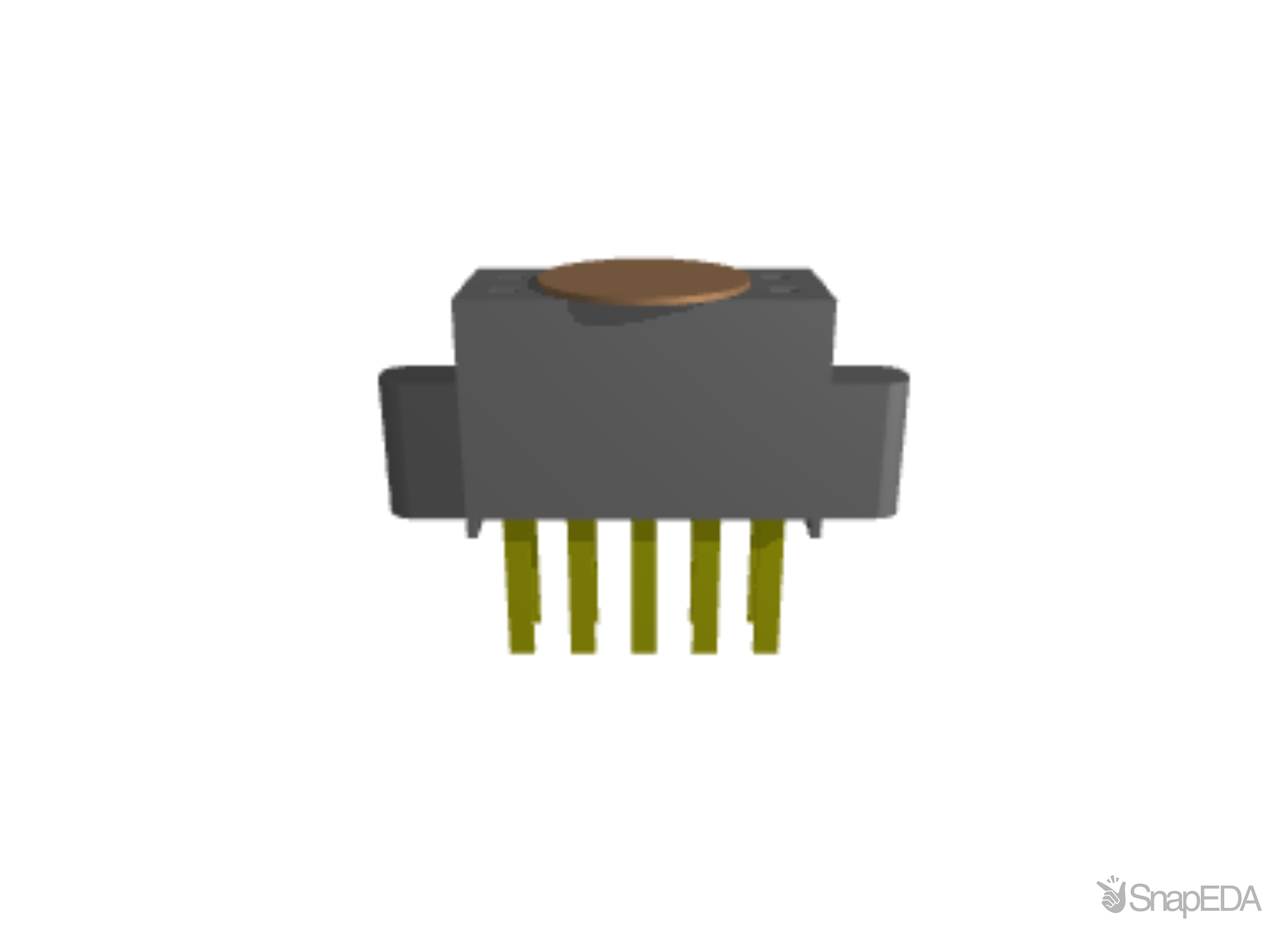 SFM-105-01-L-D-N-K-TR 3D Model