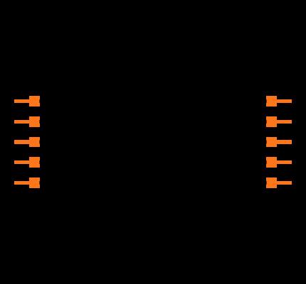 SFM-105-01-L-D-N-K-TR Symbol