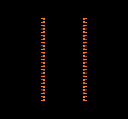 SLW-125-01-T-D Symbol