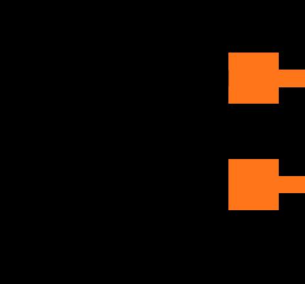 SMA-J-P-H-ST-EM1 Symbol