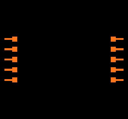 SMH-10502-SM-D Symbol