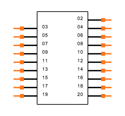 STMM-110-02-F-D-01 Symbol