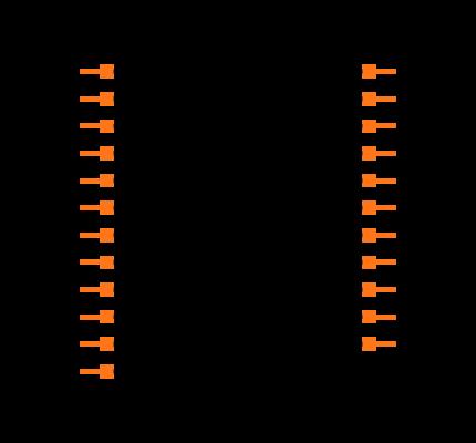 STMM-112-02-G-D-24 Symbol