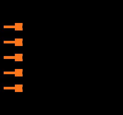 T1M-05-F-SV-L Symbol