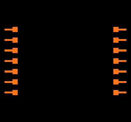 TFM-107-02-L-D-WT Symbol