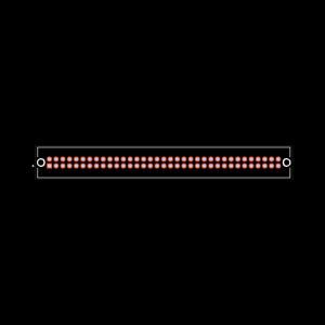 TFML-135-01-S-D-A-P Footprint
