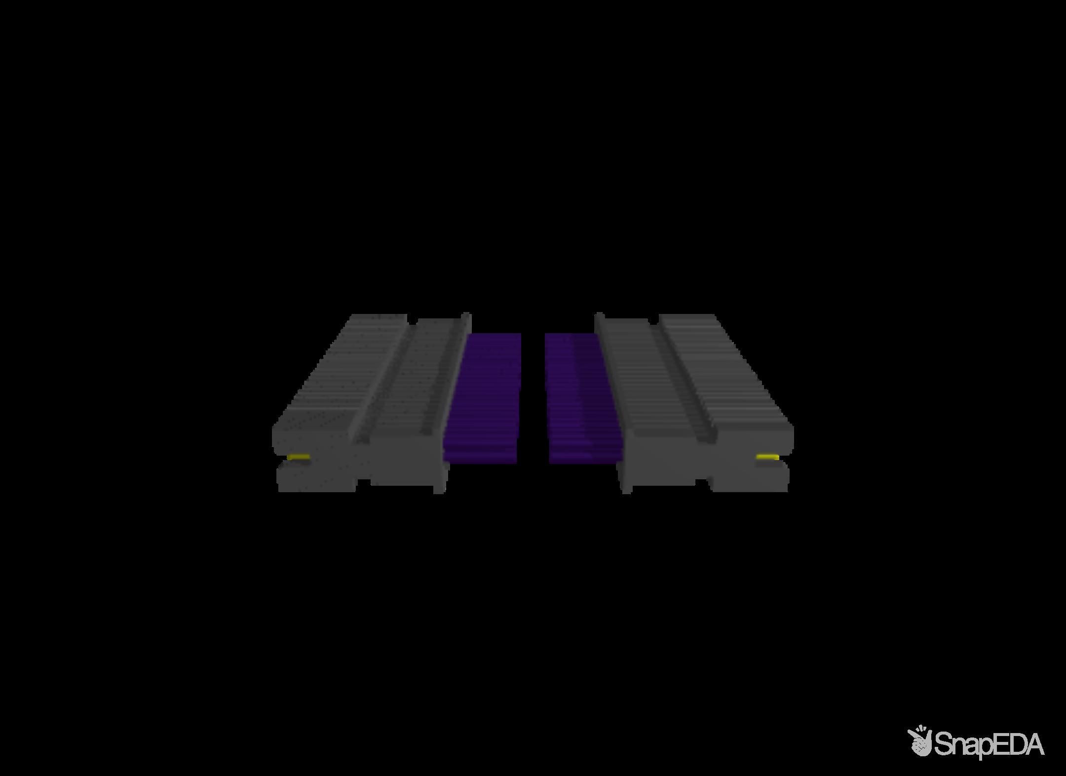TFSD-25-28-H-06.00-D-NUX 3D Model