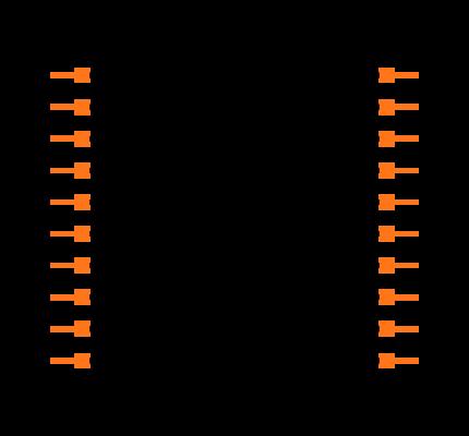 TSM-110-02-S-DV-A-P-TR Symbol