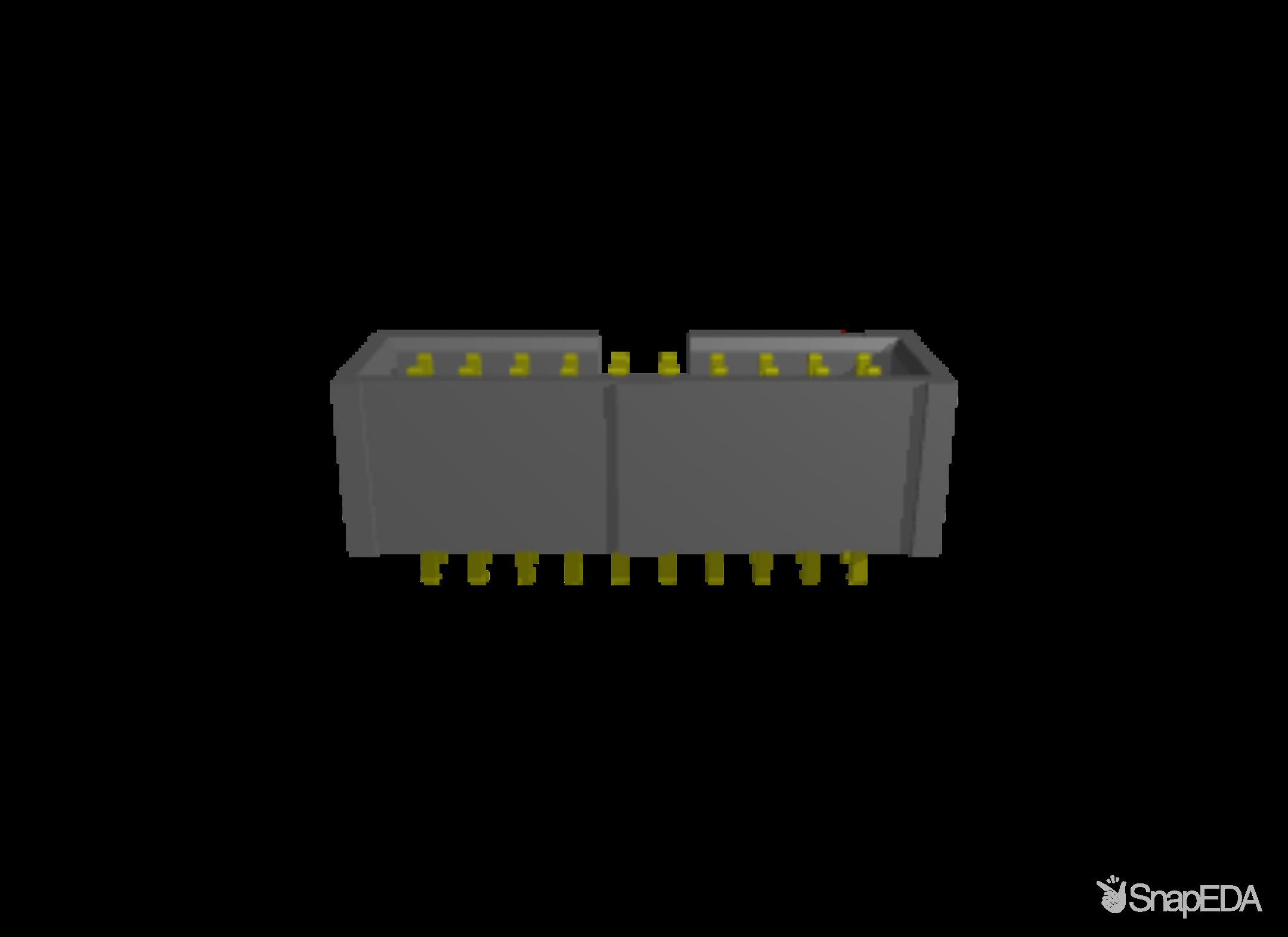 TSS-110-01-G-D 3D Model